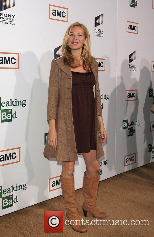 Jennifer Westfeldt Premiere of TV series 'Breaking Bad'...