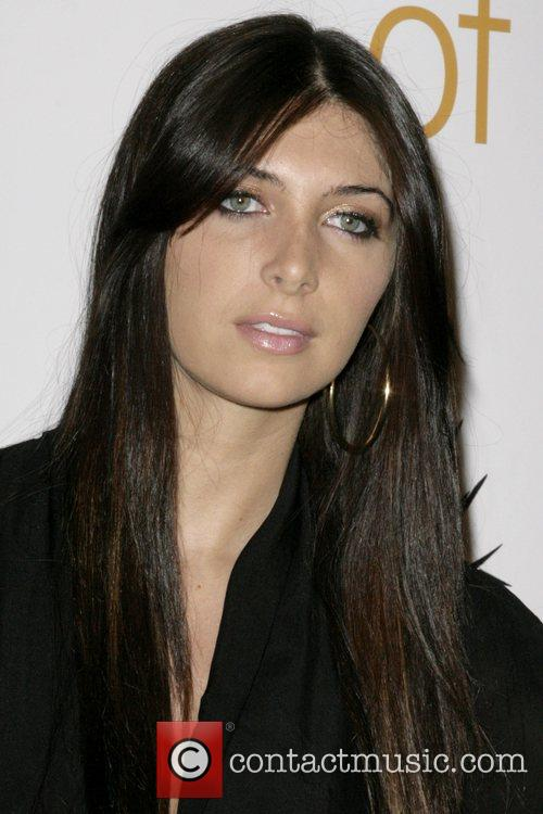 Brittny Gastineau and The Music 2