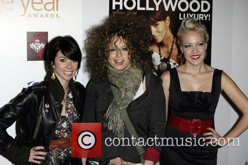 Guests Hollywood Life Magazine's 7th Annual Breakthrough of...