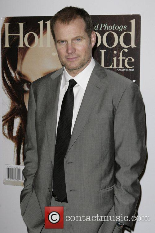 Jack Coleman Hollywood Life Magazine's 7th Annual Breakthrough...