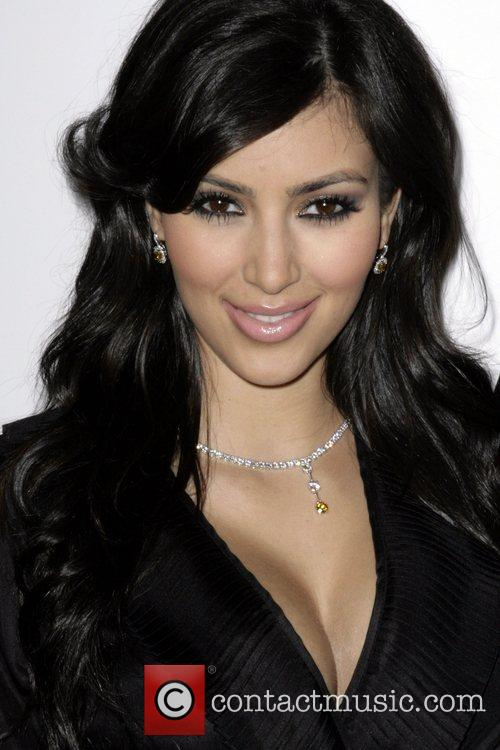 Kim Kardashian and The Music 2