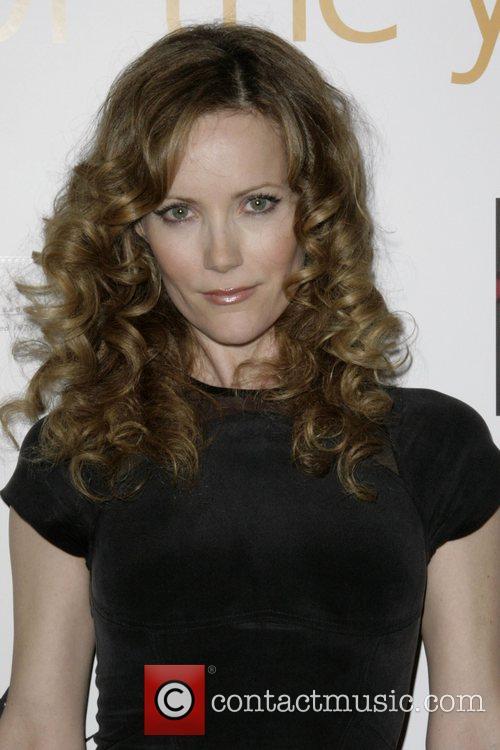 Leslie Mann Hollywood Life Magazine's 7th Annual Breakthrough...