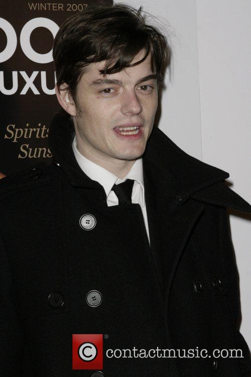 Sam Riley and The Music 3