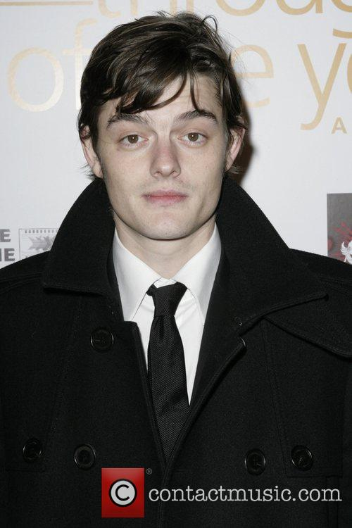 Sam Riley and The Music 2