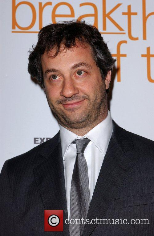 Judd Apatow and The Music 6