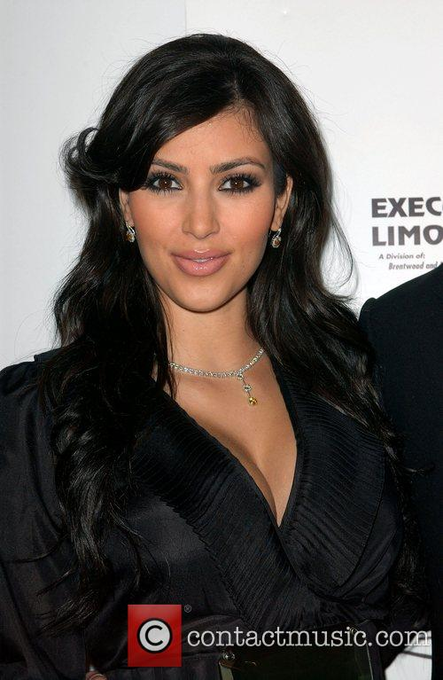 Kim Kardashian and The Music 7