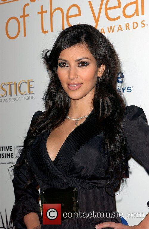 Kim Kardashian and The Music 1