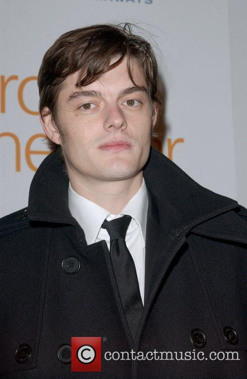 Sam Riley and The Music 1
