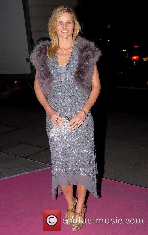 Linda Barker Breast Cancer Care 2007 Catwalk Fashion...