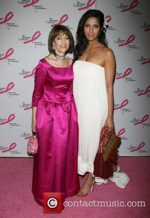 The Breast Cancer Research Foundation's 'Hottest Pink Party...