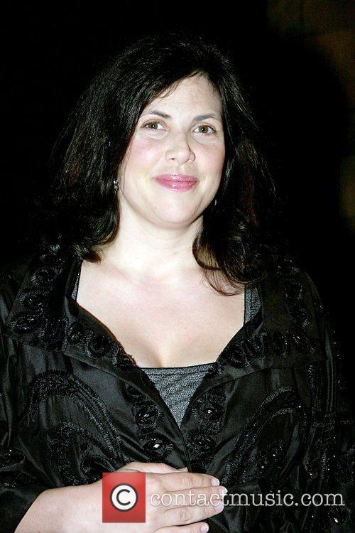 Kirstie Allsopp Breast Cancer Haven's Blush Ball held...