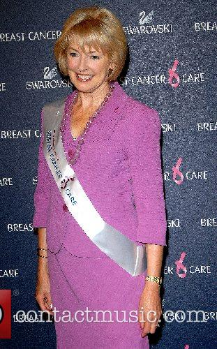 Diana Moran Breast Cancer Care 2007 Catwalk Fashion...