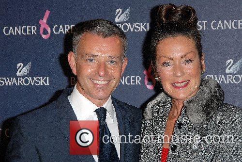 Richard Shelton & Lorraine Chase Breast Cancer Care...