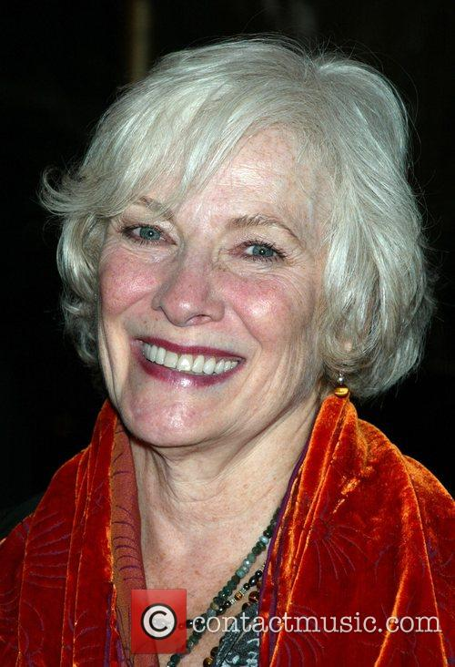 Betty Buckley After party celebrating Brian Stokes Mitchell's...