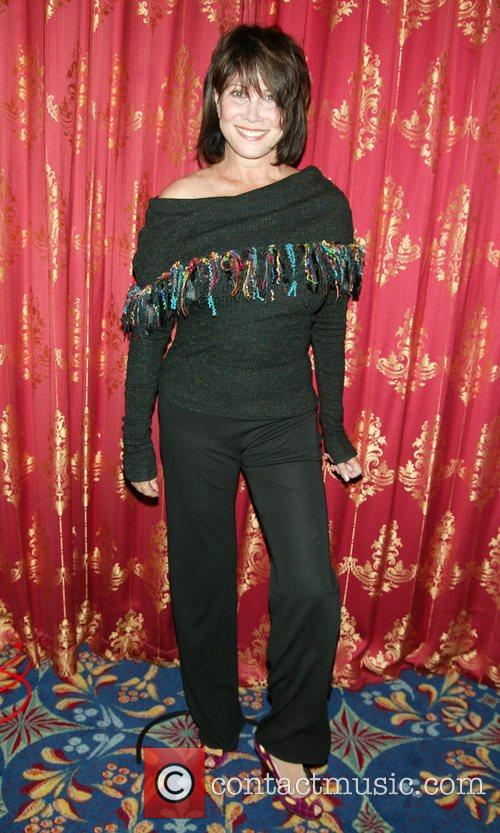 Michele Lee After party celebrating Brian Stokes Mitchell's...