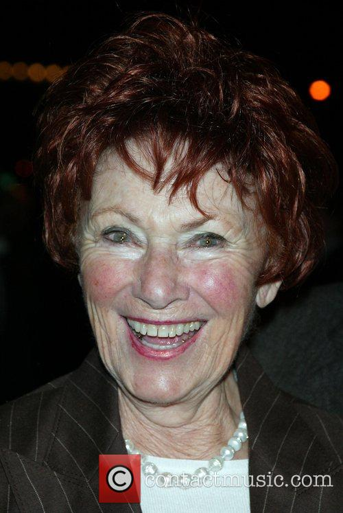 Marion Ross After party celebrating Brian Stokes Mitchell's...