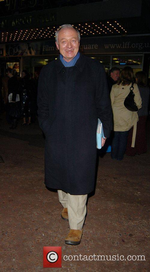Mayor Ken Livingston The Times BFI London Film...