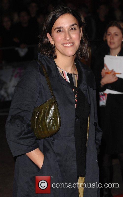 Sarah Gavron The Times BFI London Film Festival:...