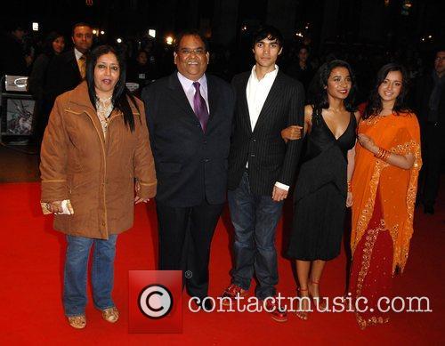 The Times BFI London Film Festival: Brick Lane,...