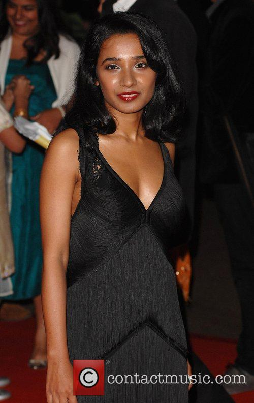 Tannishtha Chatterjee The Times BFI London Film Festival:...