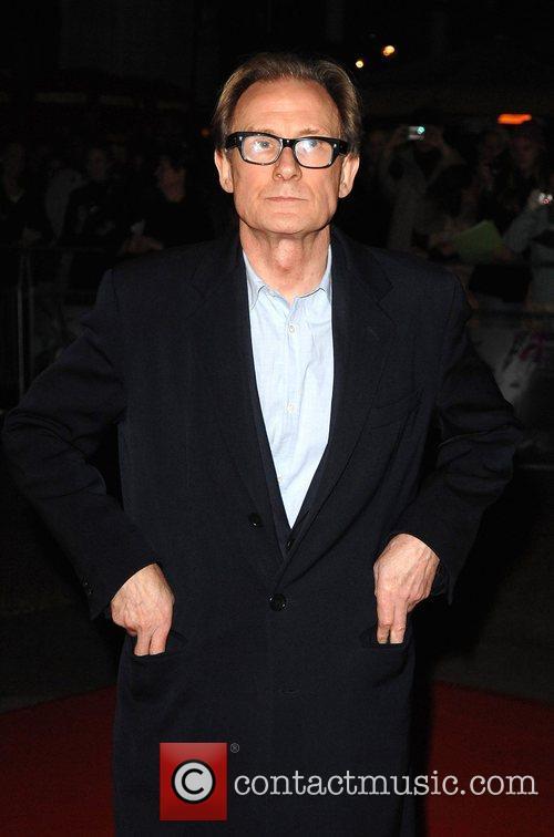 Bill Nighy The Times BFI London Film Festival:...