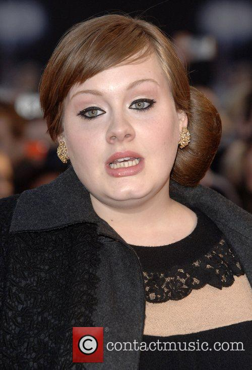 Adele, Brit Awards, The Brit Awards 2008