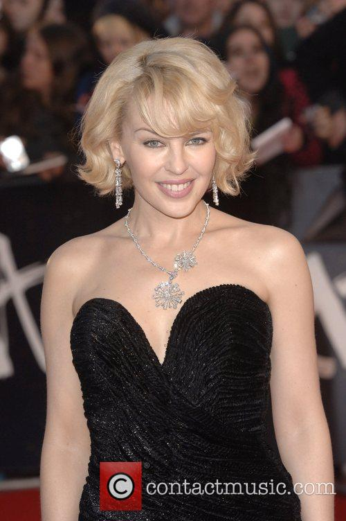 Kylie Minogue 16