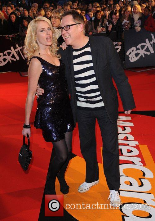 Nancy Sorrell and Vic Reeves 2