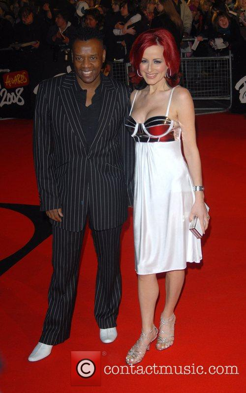 The Brit Awards 2008