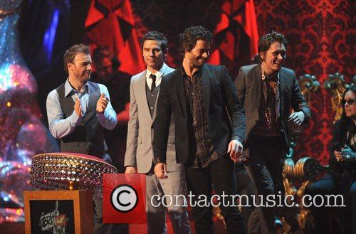 2008 BRIT Awards - show