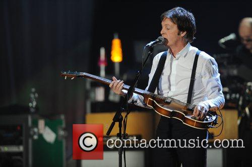 Sir Paul McCartney 44