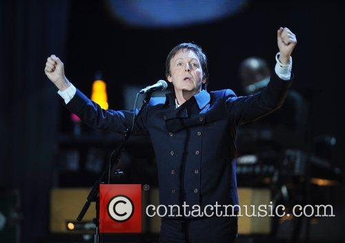 Sir Paul McCartney 57