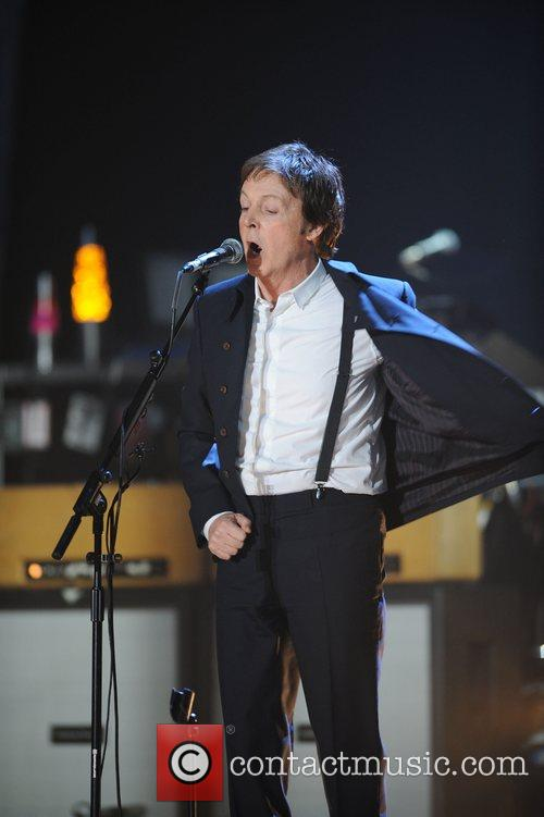 Sir Paul McCartney 51