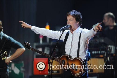 Sir Paul McCartney 46