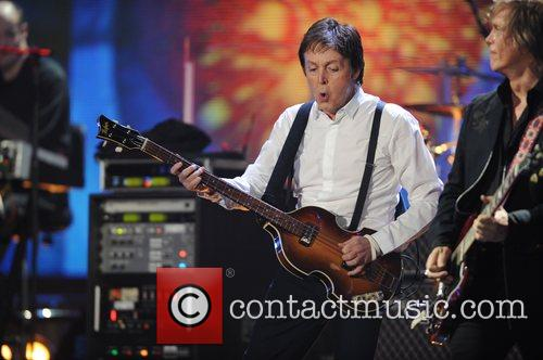 Sir Paul McCartney 17