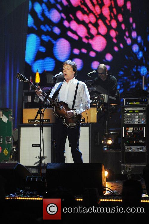 Sir Paul McCartney 18
