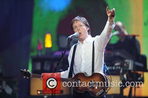 Sir Paul McCartney 22