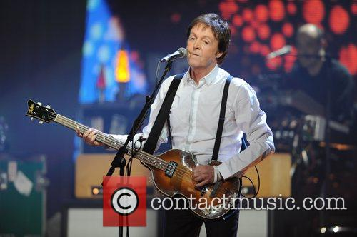 Sir Paul McCartney 13
