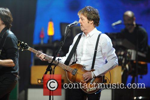 Sir Paul McCartney 54