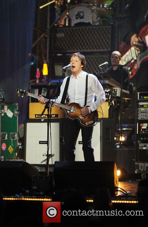 Sir Paul McCartney 38