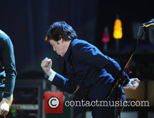 Sir Paul McCartney 41