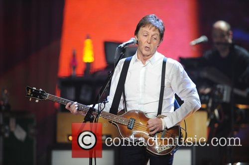 Sir Paul McCartney 42