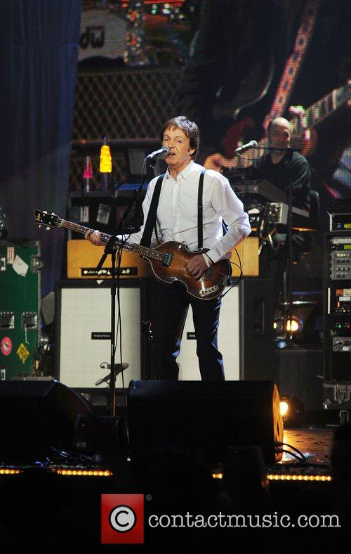 Sir Paul McCartney 31