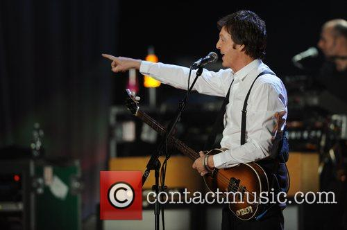Sir Paul McCartney 27