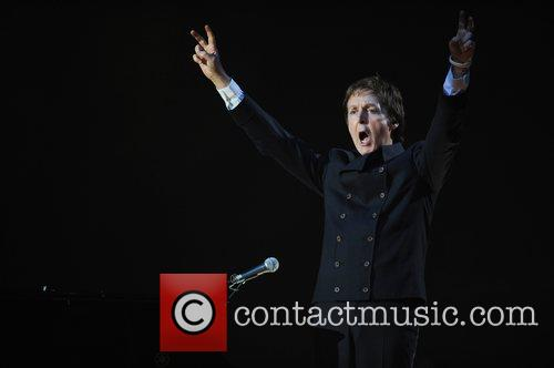 Sir Paul McCartney 23