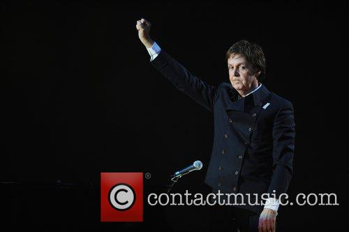 Sir Paul McCartney 62