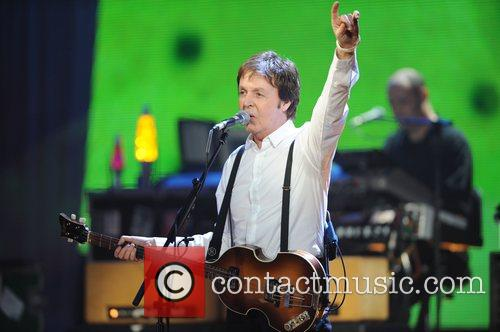 Sir Paul McCartney 28