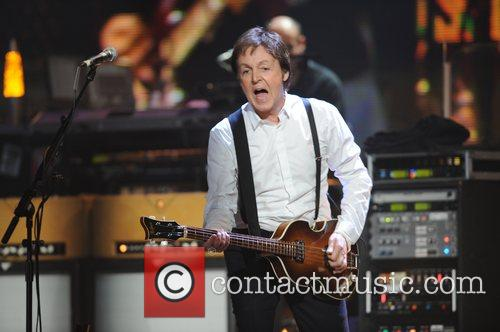 Sir Paul McCartney 34