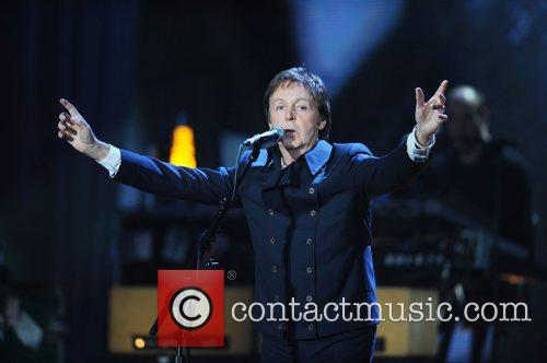 Sir Paul McCartney 20