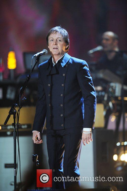 Sir Paul McCartney 25